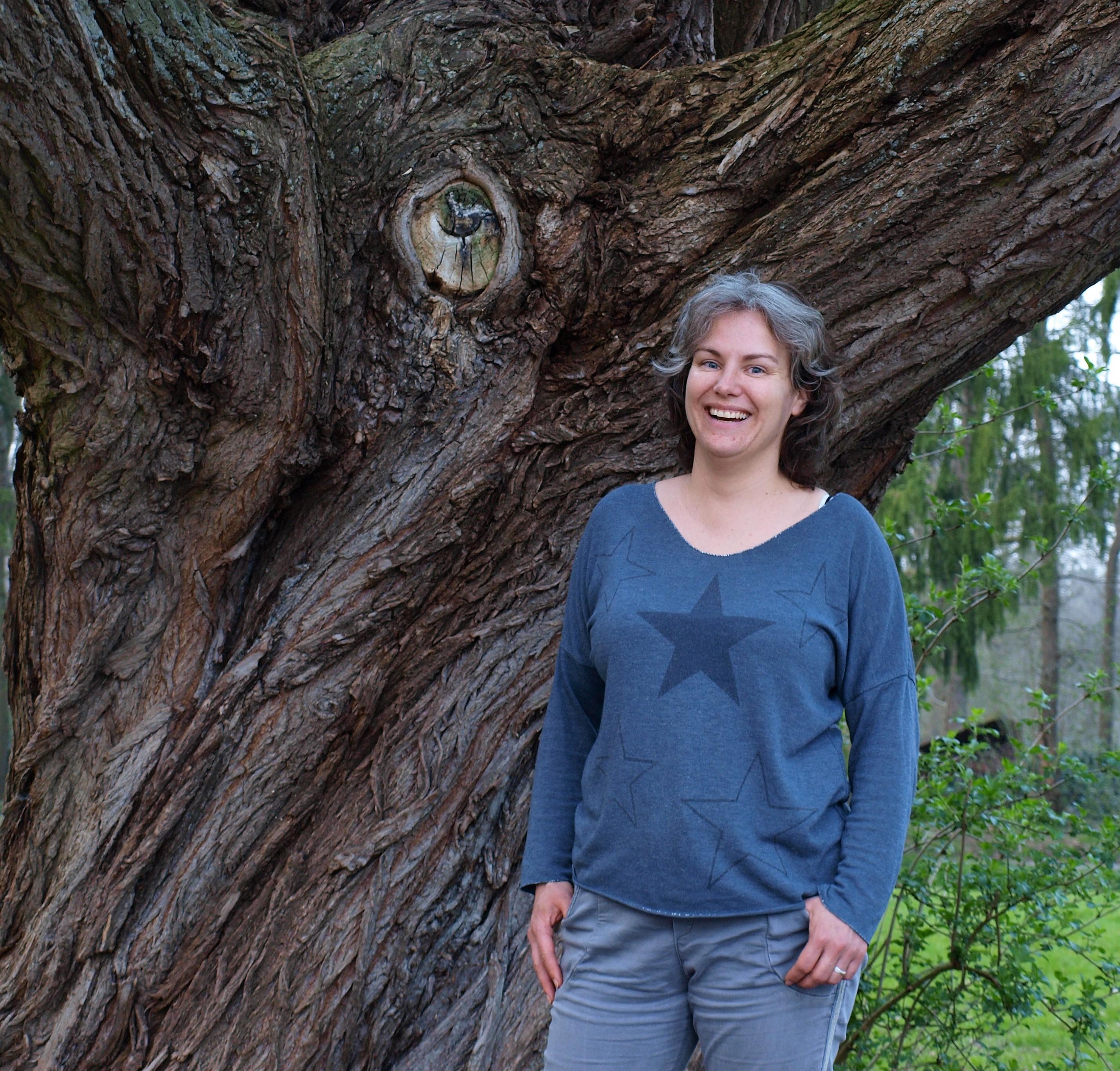 Monique Hofmeijer